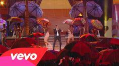 Marc Anthony - Vivir Mi Vida (En Vivo)