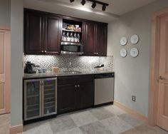 1000 images about basement bar designs on pinterest - 7 great basement design ideas ...