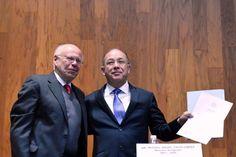Dr. Miguel Ángel Célis López, nuevo director del Instituto Nacional de Neurología y Neurocirugía - http://plenilunia.com/noticias-2/dr-miguel-angel-celis-lopez-nuevo-director-del-instituto-nacional-de-neurologia-y-neurocirugia/43845/