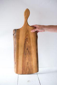 Birchwood Board #diycuttingboard
