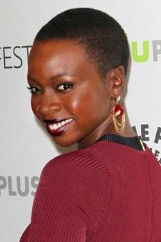 Short Cuts for Black Women 2013-9