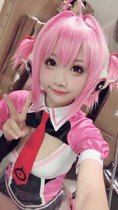 Kawaii Cosplay, Cosplay Anime, Male Cosplay, Cosplay Outfits, Best Cosplay, Cosplay Girls, Cosplay Costumes, Tsuyu Cosplay, Cosplay Mignon