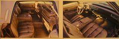 1974 Cadillac Talisman Interior Photo by linc64 | Photobucket