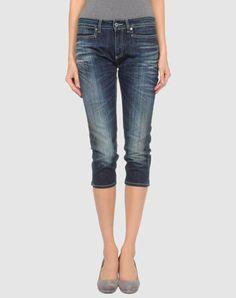 DONDUP  Capri jeans tg 29 nuovo con etichetta