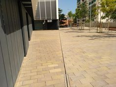 Suimco Materiales (@Suimco_Spain) | Twitter Sidewalk, Twitter, Steel, Pavement, Curb Appeal