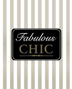 Fabulous Chic - 2015