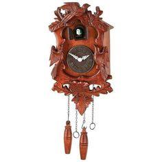 Cuckoo Clock Kassel