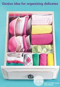 konmari linen closet - Google Search