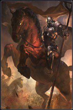 Fantasy Male, Fantasy Armor, Medieval Fantasy, Fantasy World, Dark Fantasy, Fantasy Figures, Fantasy Characters, Vikings, Goddess Art