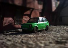 tilt shift photography. so cool. makes everything look like miniature - but it surely is NOT!