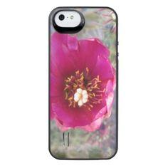 #Desert #Cactus #Flower #Phone #Case #Zazzle #DWW25921