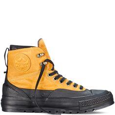 Converse - Chuck Taylor Tekoa Boot - Antiqued - Hi Top