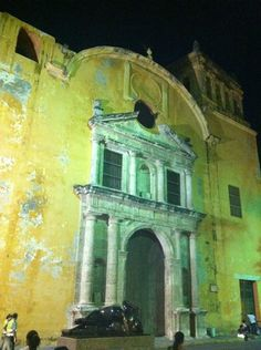 Book your tickets online for Plaza Santo Domingo, Cartagena: See 2,067 reviews, articles, and 474 photos of Plaza Santo Domingo, ranked No.5 on TripAdvisor among 121 attractions in Cartagena.