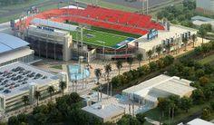 Florida Atlantic University's Football Stadium