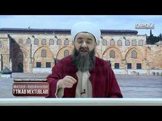 İmam-ı Rabbani Hz İtikad Mektupları 12 Bölüm ~ Cübbeli Ahmet Hocaefendi 4.Şubat.2016 - YouTube
