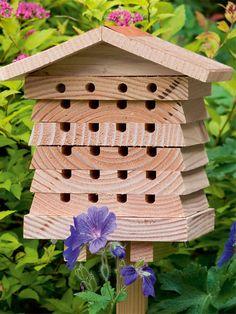 Bienenhaus 'Bee Hive'                                                                                                                                                                                 More