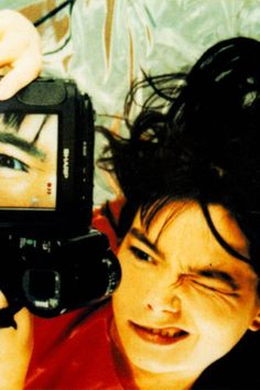 """I sometimes fall into the trap of doing I what I think I should be doing rather than what I want to be doing."" ~ Bjork"