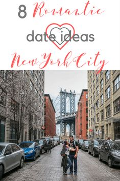 date ideas in nyc