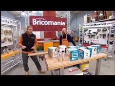 Bricomanía: Renovar suelo - YouTube