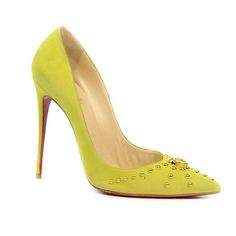 b522d545c5 14 Best Louboutins Under $400 images | Hey girl, Christian louboutin ...