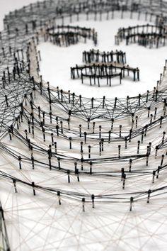 Pamela Campagna, Networks detail