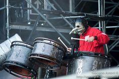 Poetic Art - Reincarnated:  Slipknot Live