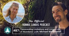 087: Transcending Limitations and Living a Life of Abundance with Michael Mackintosh