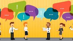 Role of #Communication as the Key part of #TeamBuilding at #workplace