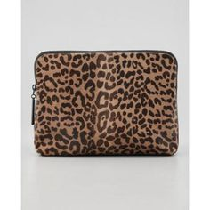 31 Minute Colorblock Calf Hair Clutch Bag - 3.1 Phillip Lim