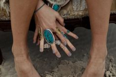 Hands  Spellsjewellery