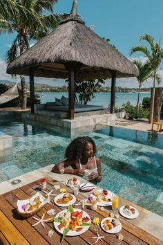 Mauritius had always been one of those distant African countries with an exotic sounding name that always made me dream. Vacation Mood, Vacation Spots, Paradise Found, Bougie Black Girl, Mauritius, Black Girl Aesthetic, Travel Pictures, Vacation Pictures, Travel Aesthetic