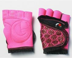 Wish list via Kerisrunway.com The BodyRock sport ruby gloves