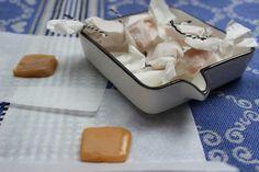 Karamellbonbons zum Selbermachen | mamablog-mamamia.com | Bloglovin'