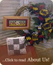 Heart and Hands - Handmade gifts from Tennessee - Downtown Franklin Shop
