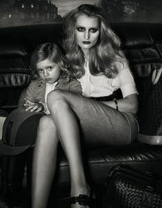 Photography by Erwin Olaf