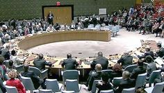 Совбез ООН проголосовал за прекращение огня в Сирии | Head News