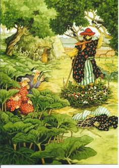 Groothandel inge look Postkaarten van Inge Look number 62 Illustrations, Illustration Art, Celtic Symbols, Colorful Artwork, Amy Brown, Japanese Prints, Old Women, Cute Pictures, Fantasy Art
