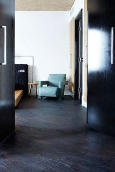 Ace Hotel · Shoreditch High Street, London · Universal Design Studio · Photo ©…