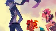4 Minutes of Disgaea 5 Gameplay Running on the Switch Disgaea 5 Complete Editions is a confirmed game for NIntendo's new consoe. Here's some gameplay running on the Switch January 13 2017 at 07:58PM  https://www.youtube.com/user/ScottDogGaming