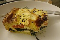 Bildergebnis für spinat tomaten börek