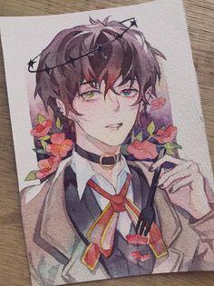 Pretty Art, Cute Art, Manga Watercolor, Arte Sketchbook, Anime Drawings Sketches, Drawing Base, Character Design Inspiration, Anime Art Girl, Art Reference