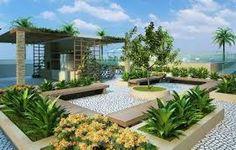 Resultado de imagem para lindas casas com jardim