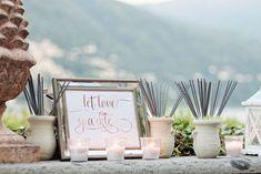 Let love sparkle ✨ Location: Villa Regina Teodolinda, Italy Love Sparkle, Destination Wedding Photographer, Documentaries, Villa, Place Card Holders, Wedding Photography, Italy, Let It Be, Table Decorations