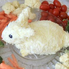 Cute and Yummy Snowman Cheeseball - Crafts a la mode Appetizers For Kids, Thanksgiving Appetizers, Christmas Appetizers, Thanksgiving Turkey, Thanksgiving Recipes, Holiday Recipes, Holiday Foods, Easter Recipes, Easter Food