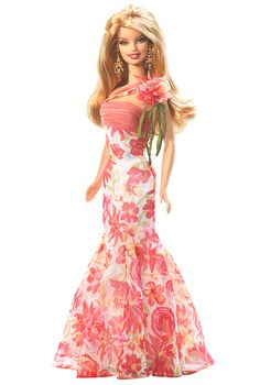I Dream of Spring™ Barbie® Doll | Barbie Collector