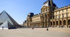 Een #stedentrip naar #Parijs is zeker een aanrader. Bekijk hier mijn foto´s.