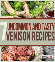Ill pass on the tongue.venison recipes, deer meat recipes, how to cook venison, how to cook deer meat, hunting Cooking Venison Steaks, How To Cook Venison, Venison Meat, Venison Tenderloin, Easy Venison Recipes, Deer Recipes, Wild Game Recipes, Ground Venison Recipes, Deer