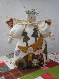 Текстильный рождественский ангел: 7 тыс изображений найдено в Яндекс.Картинках