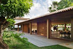 Casa Bahía, Brasil / Marcio Kogan