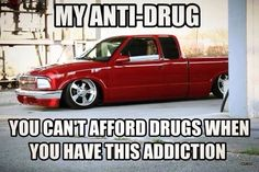 No drugs for us truckers